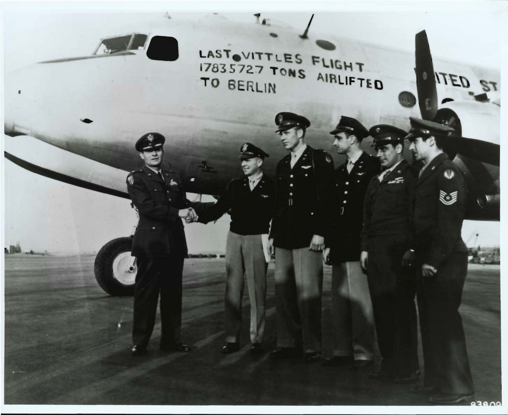 berlin airlift essay questions Essay topics recent essays contact us essay topic history, law & politics, the cold war the berlin airlift with the nazis defeated after world war ii, the western powers finally thought the string of the soviet union was a communist country with a totalitarian regime that existed.
